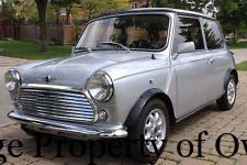 Mini Cooper 1000 - m-pertz