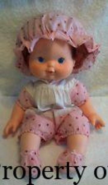 SS Blowkiss doll - mizmash4u