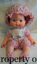Strawberry Shortcake Blowkiss doll property mizmash4u