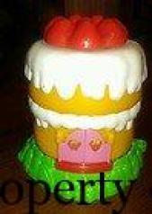 SS Shortcake house mini - atap2500