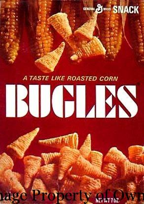 bugles snacks