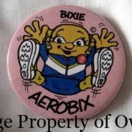 Aerobix Wheat