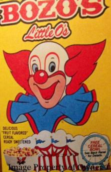 Bozo's Little O's author unknown
