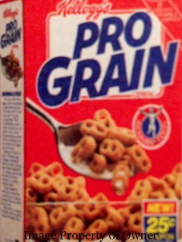 Kellogg's Pro Grain