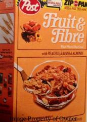 Post Fruit & Fibre author unknown