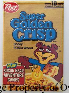 Super Golden Crisp property kmunderwood