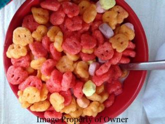 YM bowl