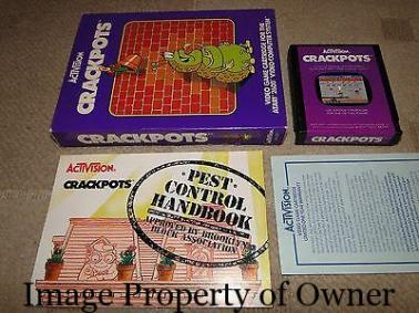 ATARI Crackpot property joker454