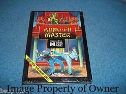 ATARI kung fu master - beep4me