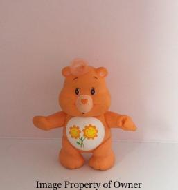 Friend Bear