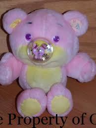 nosy bear ecrater.com