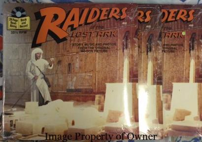 book raider tg