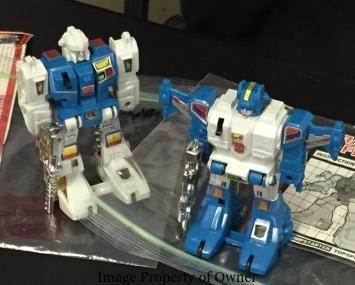tformers