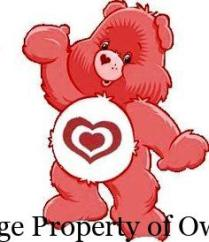 All My Heart Bear