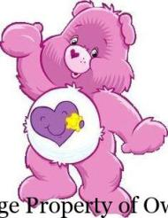Take Care Bear