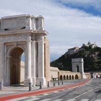 Special Marche Holidays Ancona Italia