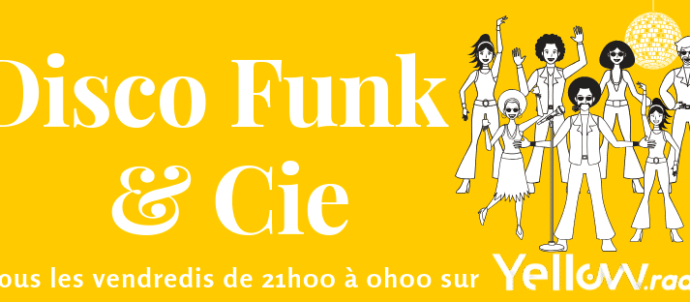 Disco Funk & Cie