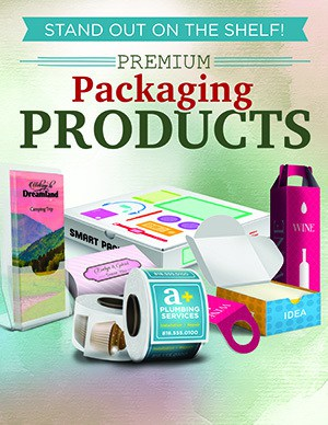 Packaging Products Miami