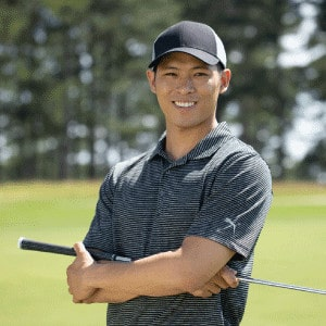 golf apparel miami