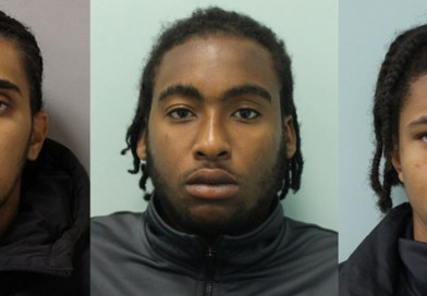 Ilford man jailed for his part in knife attack on youth