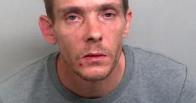 Essex Police seeks man with Brentwood, Chelmsford and Havering links