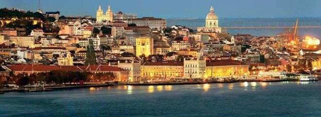 რომელია პორტუგალიის დედაქალაქი?