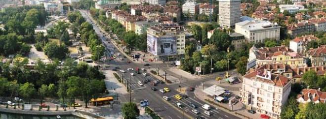 რომელია ბულგარეთის დედაქალაქი?