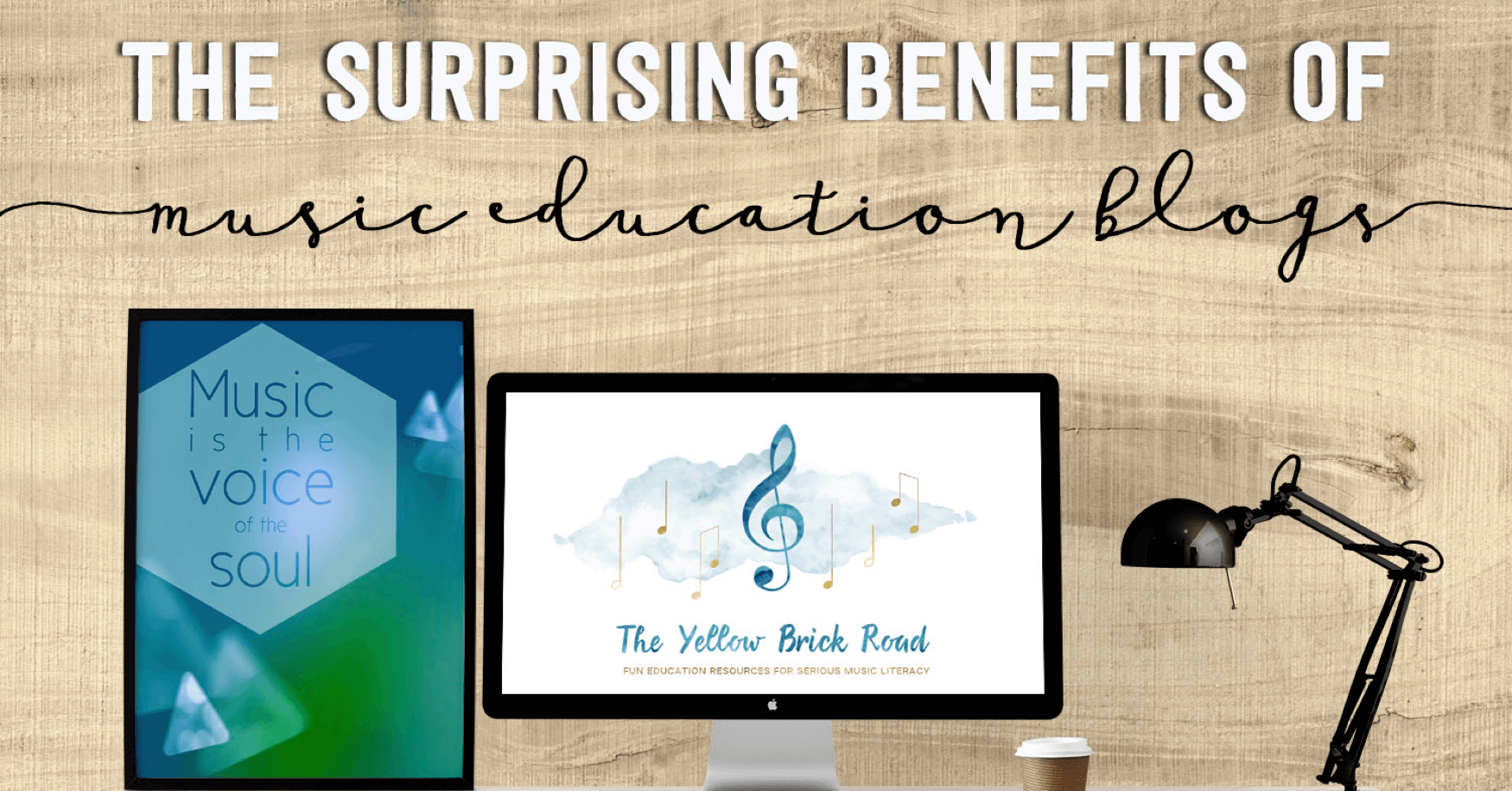 The Surprising Benefits of Music Education Blogs