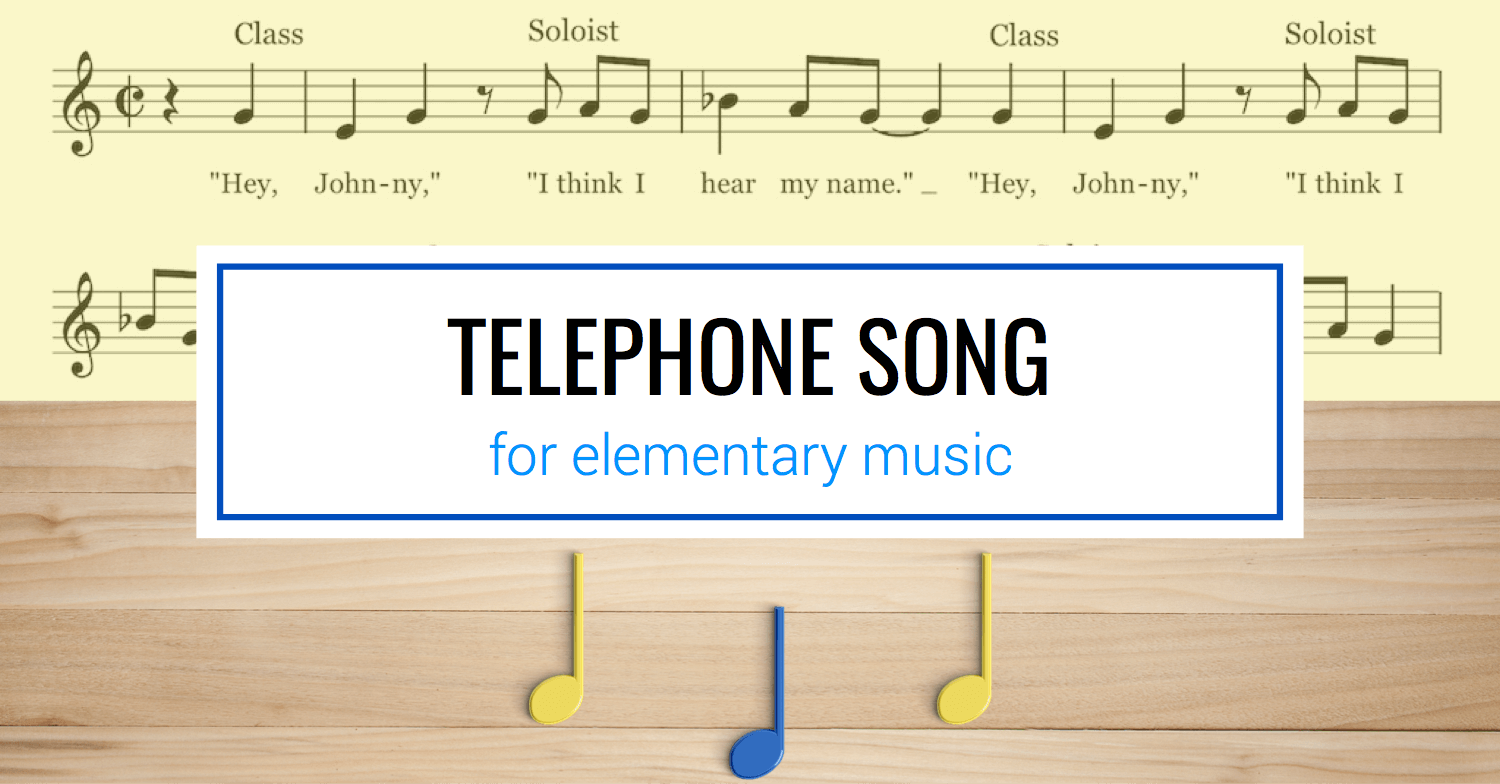 Telephone Song