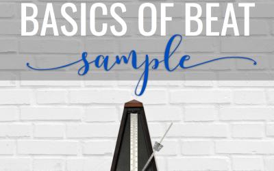 Basics of Beat Sample (Free)