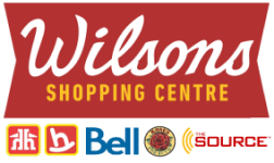 Wilsons Home Hardware logo