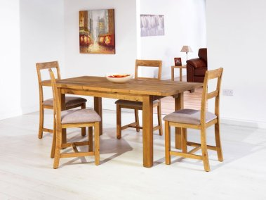 Buy As You View Photography Aspen Dining Set