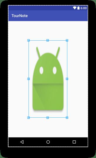 Tạo giao diện người dùng - Scale fit xy