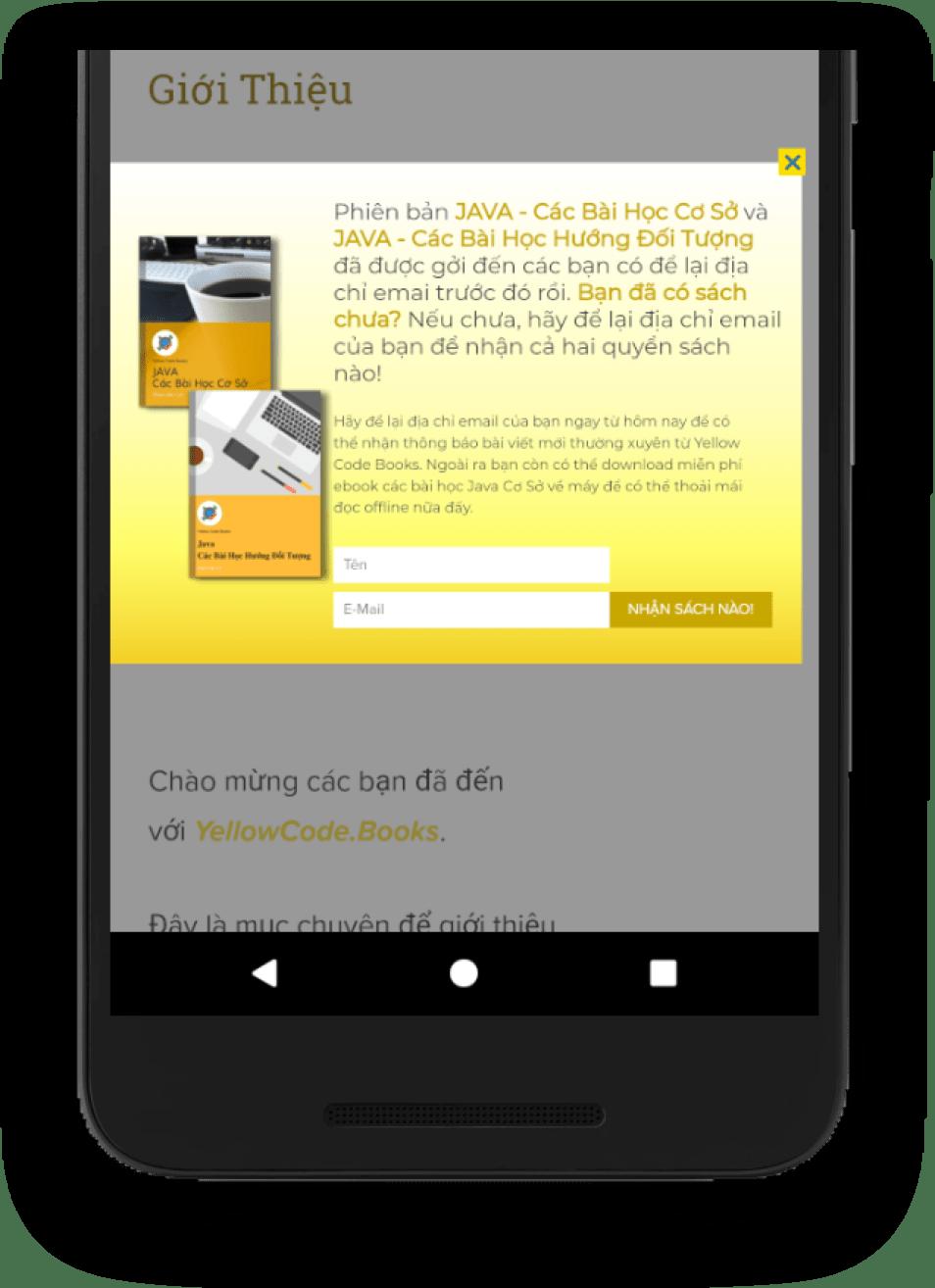 Android Bài 34: Phân Loại Fragment