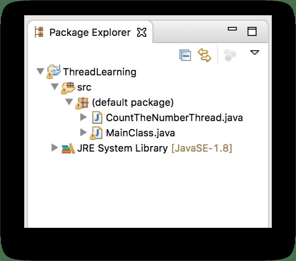 Cấu trúc các lớp trong ứng dụng