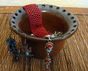 Jewelry Bowl