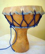 Gourd Drum Project Tutorial