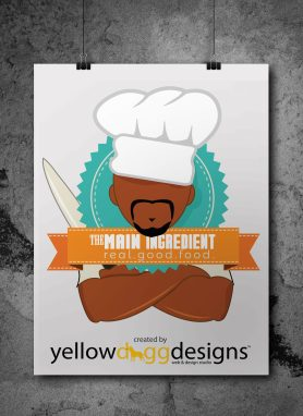 The Main Ingredient Brand Development