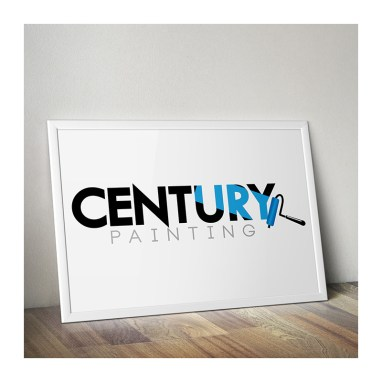 Century Painting Brand Development