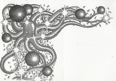 Dwellers in the Mirage - Fantastic Novels - 1941