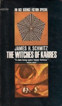 The Witches of Karres