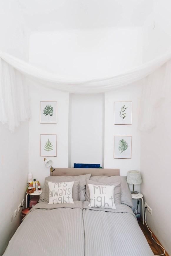 yellowgirl-Schlafzimmer Bilder- damit schläfst du noch besser (2 von 10)