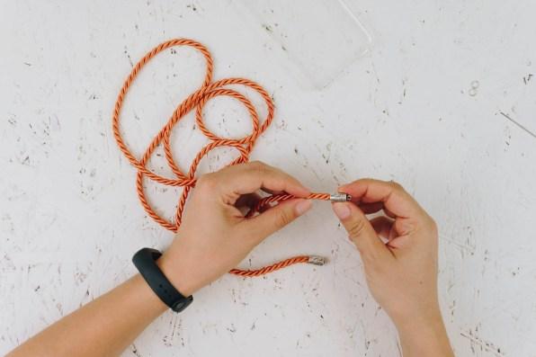yellowgirl-DIY Handyband- selber machen! Teil 2 (3 von 9)