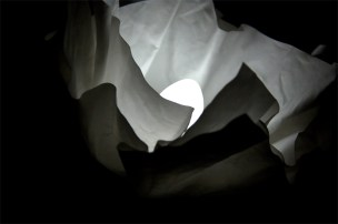 SAEKO OBA | LAMPARAS | 2010