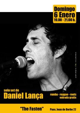 DANIEL LANÇA | 2013