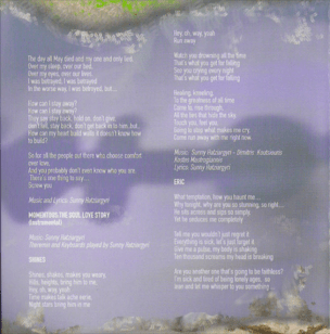 SSR | inside leaflet