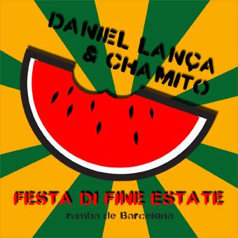 FESTA DI FINE ESTATE | FRONT COVER | 2012