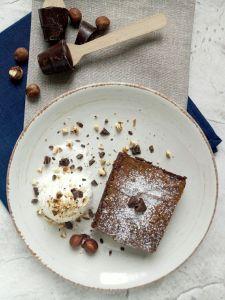 Брауни с шоколадом | Yellowmixer.com