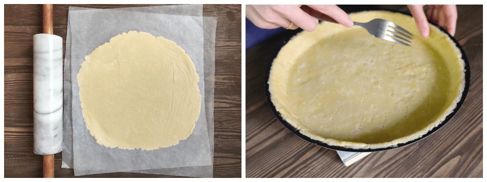 вкусное песочное тесто рецепт с фото пошагово