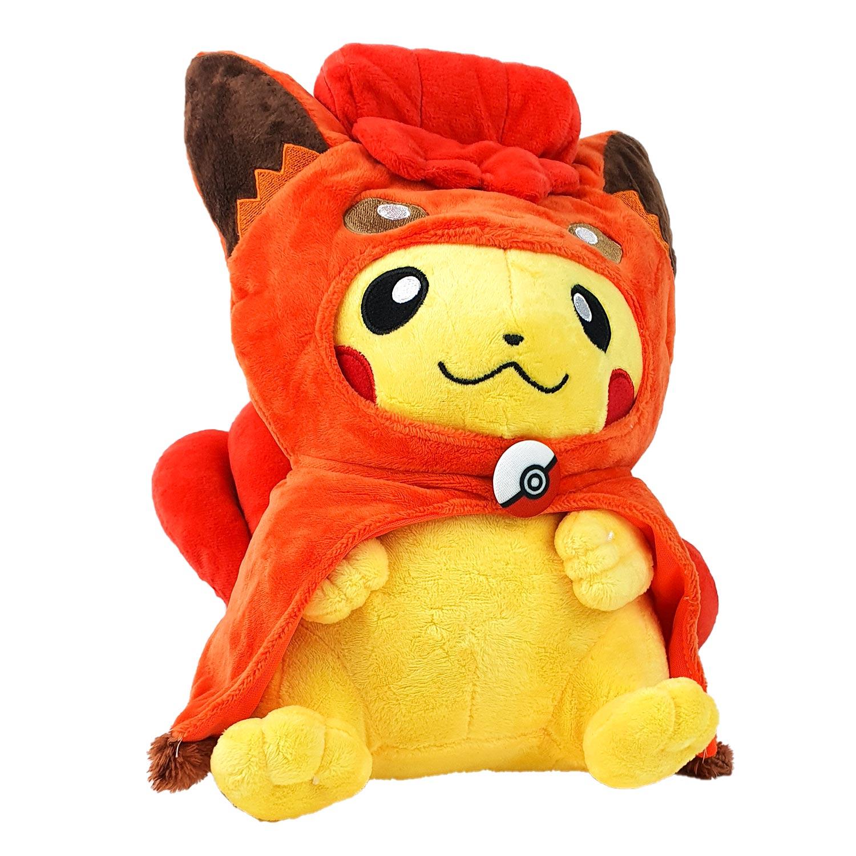 Pokemon Pikachu Knuffel